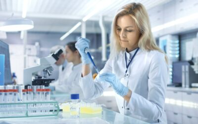 What Does it Cost to Develop a Pharmaceutical Drug?